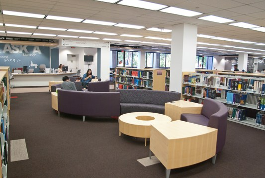 The Top Hangout Spots For CSUN Students