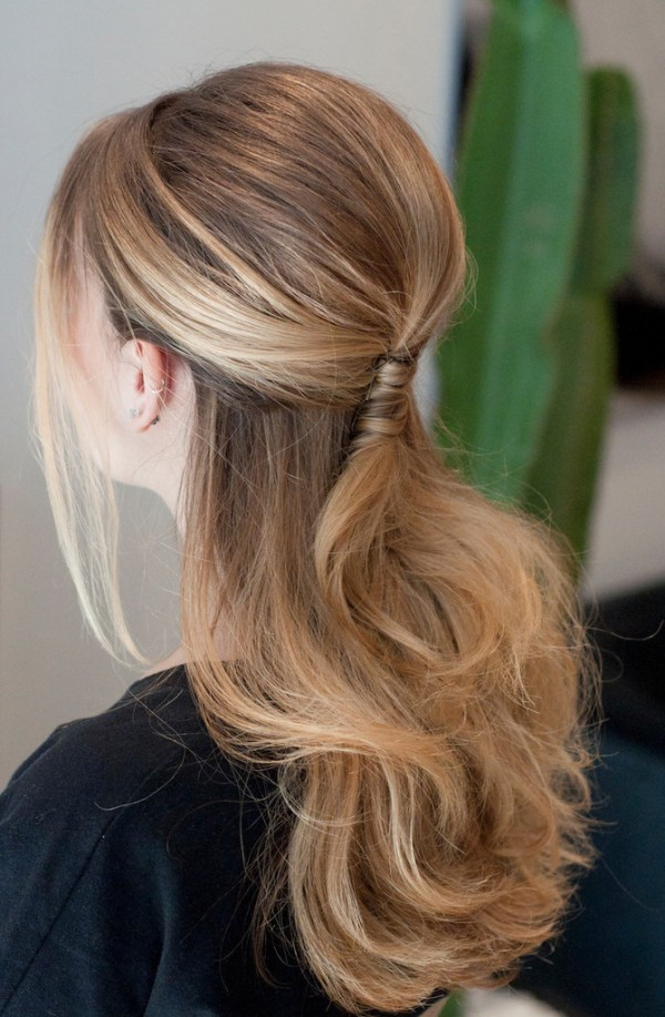 8 Ways To Style Your Hair Without Using Heat