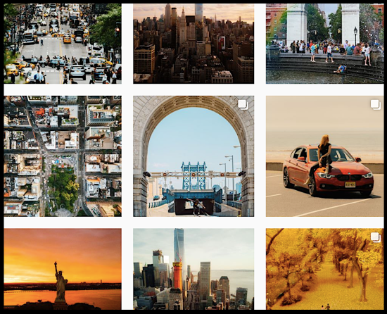 10 New York City Instagrammers You Should Totally Follow