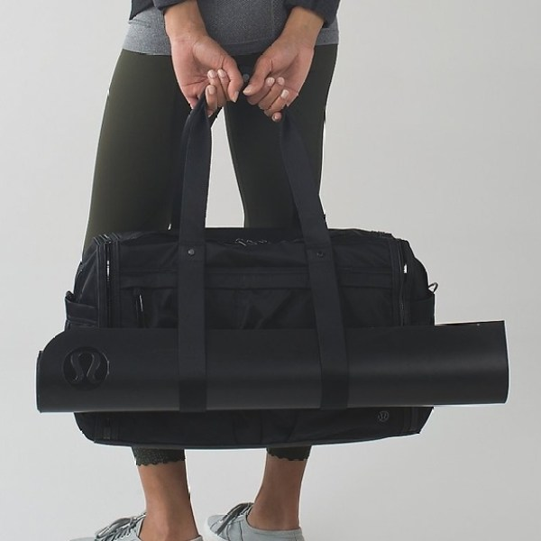 The 5 Best Gym Bags That Are Still Stylish
