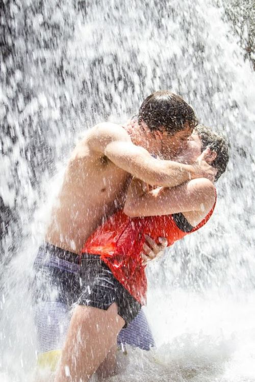 Top 10 Make-Out Spots at the Walt Disney World