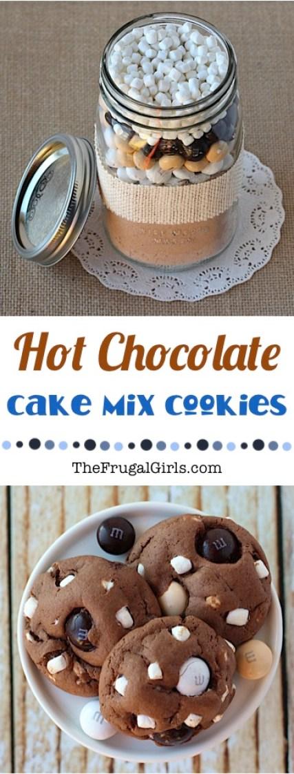 18 Easy Christmas Cookie Recipes Using Pre-made Mix