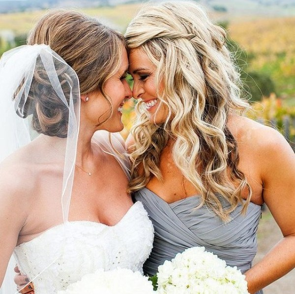 Maid Of Honor Etiquette You Should Know