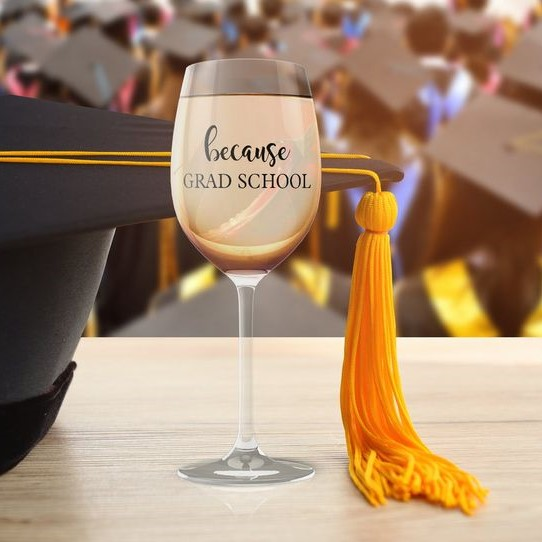 10 Lessons I've Learned From Grad School