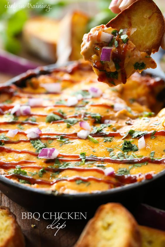 10 Dip Recipes That Are Perfect For Any Occasion