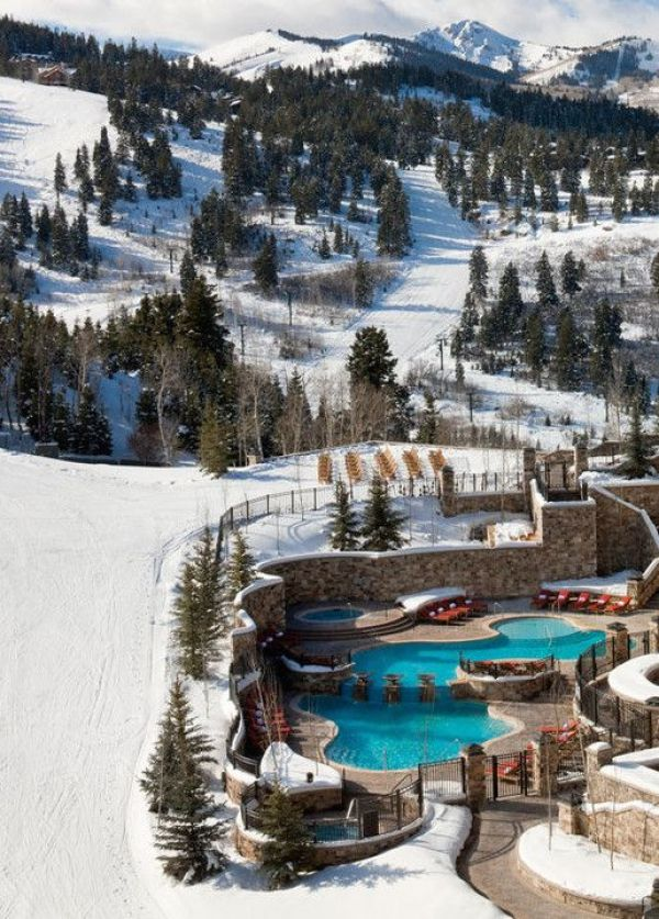 20 Best Winter Vacations For Couples
