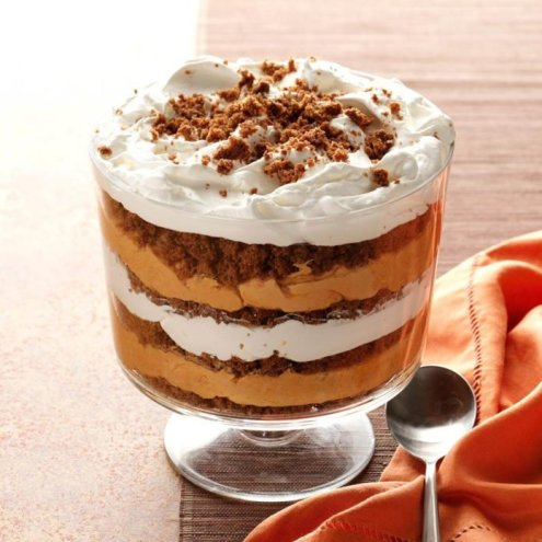 Yummy Fall Dessert Ideas To Make On A Cozy Night In