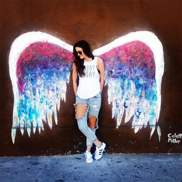 10 Most Instagram-Worthy Walls in LA