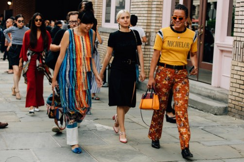 How To Survive New York Fashion Week This Year