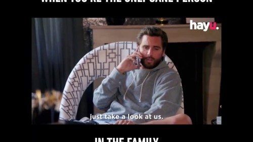 10 Times Scott Disick Made Us Laugh On Keeping Up With The Kardashians
