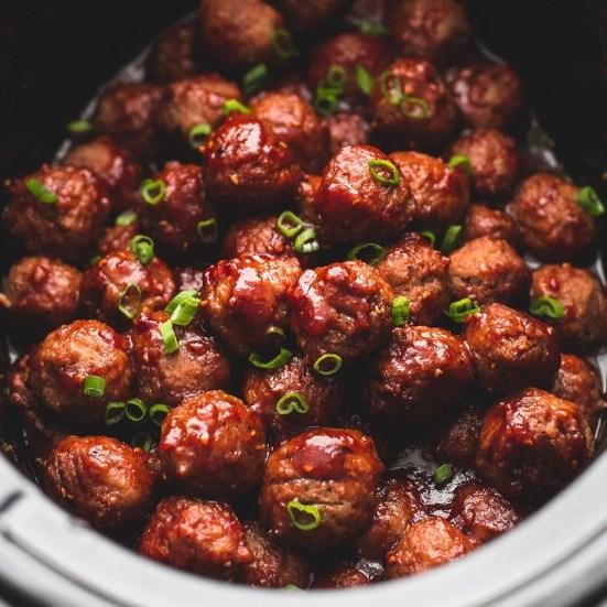 Top 10 Best Potluck Recipes