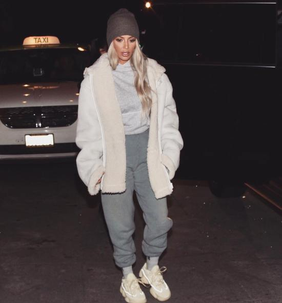 8 Yeezy-Inspired Outfit Pieces You Need This Winter