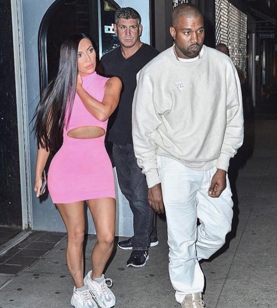 8 Yeezy-Inspired Outfit Pieces You Need This