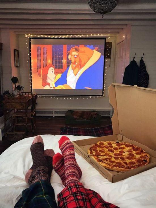 20 Cheap Date Night Ideas
