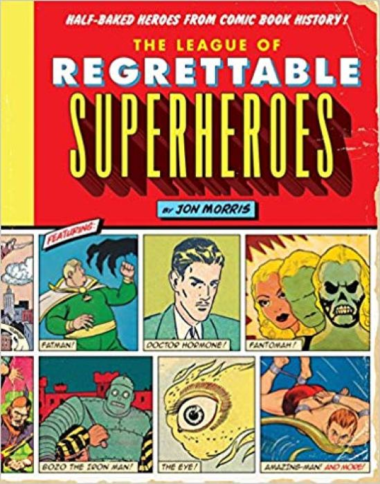 15 Gifts For Comic Book Lovers They'll Totally Geek Out On