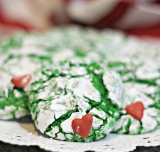 Christmas Cookie Recipes to Bring Your Next Holiday Party