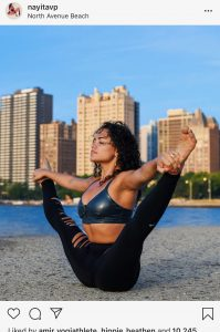 10 Instagram Yogis to Follow if You Need Inspiration on Your Mat