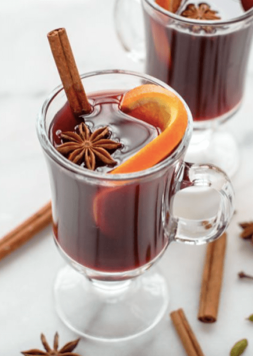 12 Winter Cocktails To Keep You Warm On A Cold Night