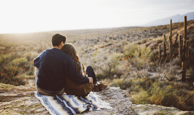 The Six Lessons I Learned After Living With My Boyfriend For A Year