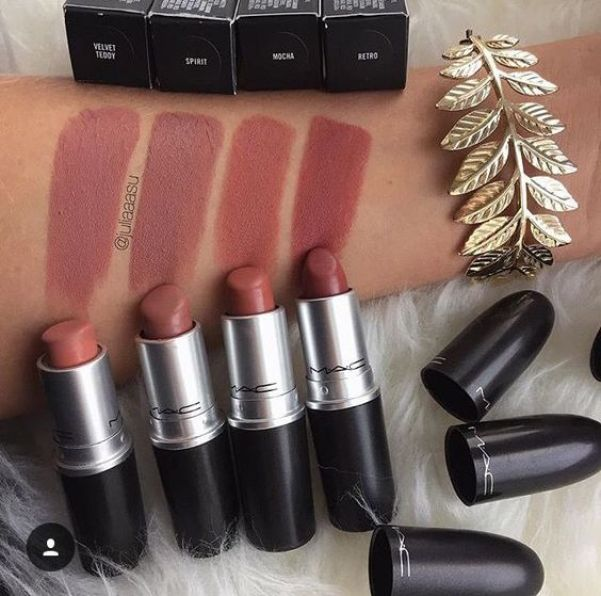 Which Lipstick Color You Should Wear Based On Your Skin Tone
