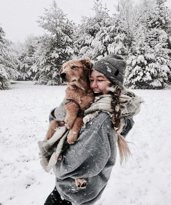 15 Winter Instagram Ideas That Are #Goals