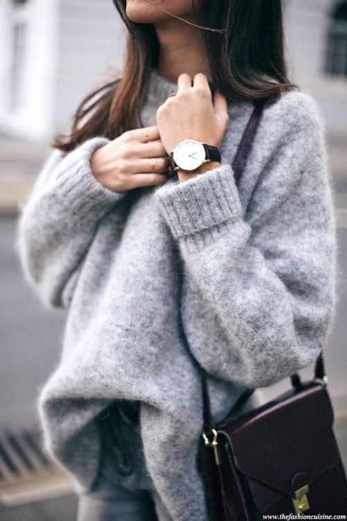 10 Winter Outfits To Still Look Cute On Even The Coldest Days