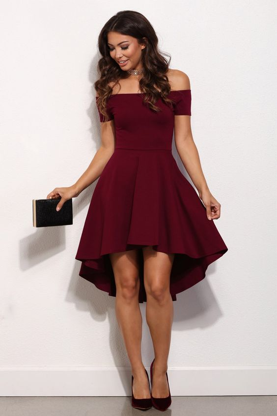 12 Holiday Party Outfits For Your Next Christmas Party