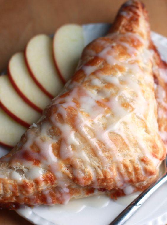 10 Easy Fall Apple Recipes