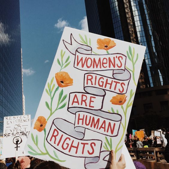 What every girl should know about Feminism in 2018