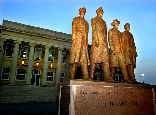20 Mistakes Every North Carolina A&T State University Freshman Makes