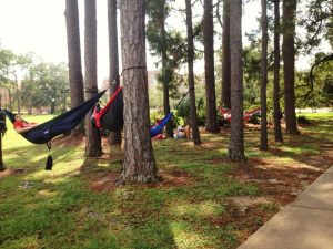 The Best Places To Cry At Florida State University When You Just Can't Deal Anymore
