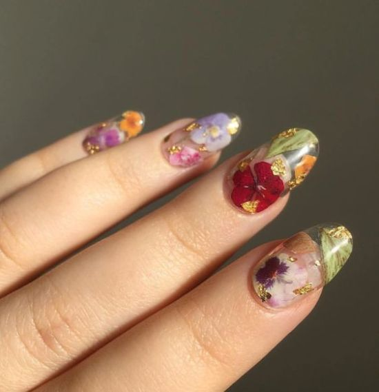 10 Nails Trends You Should Try This Winter (nail trends)