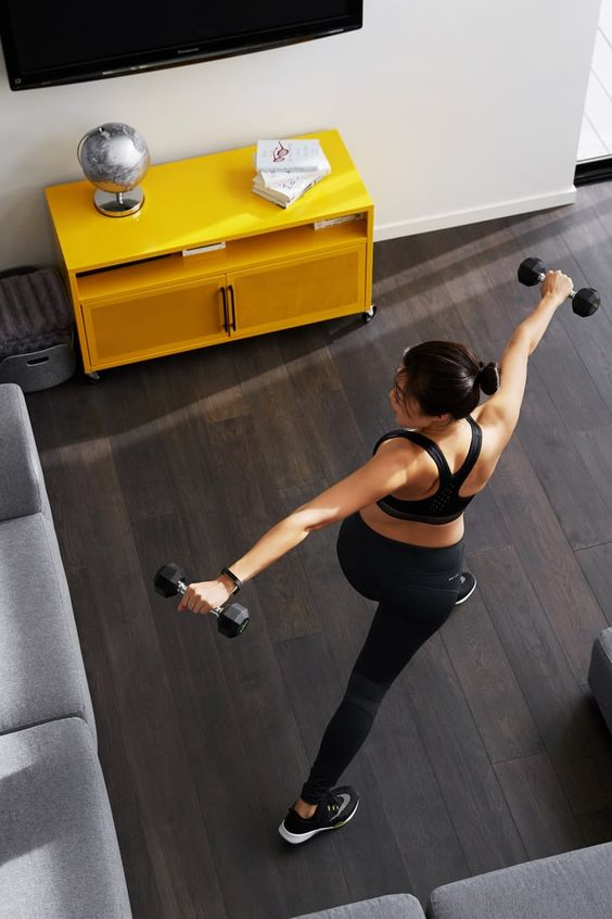 10 best home workouts (home workouts)