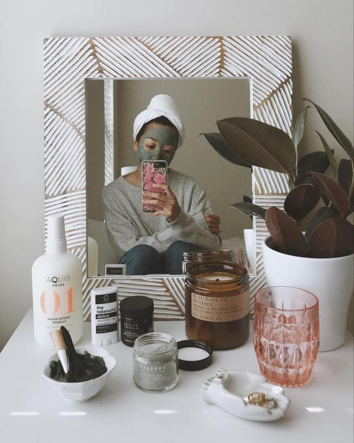 10 Skincare Instagram Accounts You Should Be Following