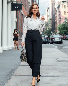 Best Style Bloggers To Follow
