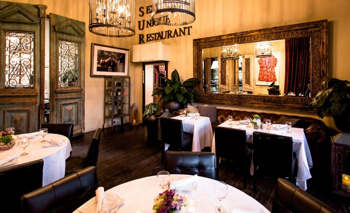 10 Amazing Restaurants in Los Angeles