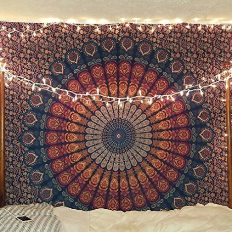 10 Dream Boho Rooms You Should Copy Right Now
