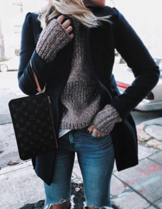 How To Layer Summer Clothes So You Can Wear Them This Winter