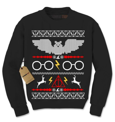 10 Best Christmas Sweaters You Can Rock At Any Holiday Party