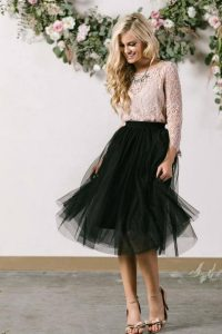 8 Work Appropriate Christmas Party Outfits