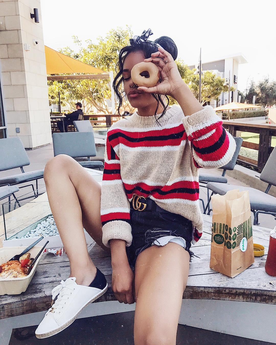 The Best OOTD Instagram Accounts To Follow