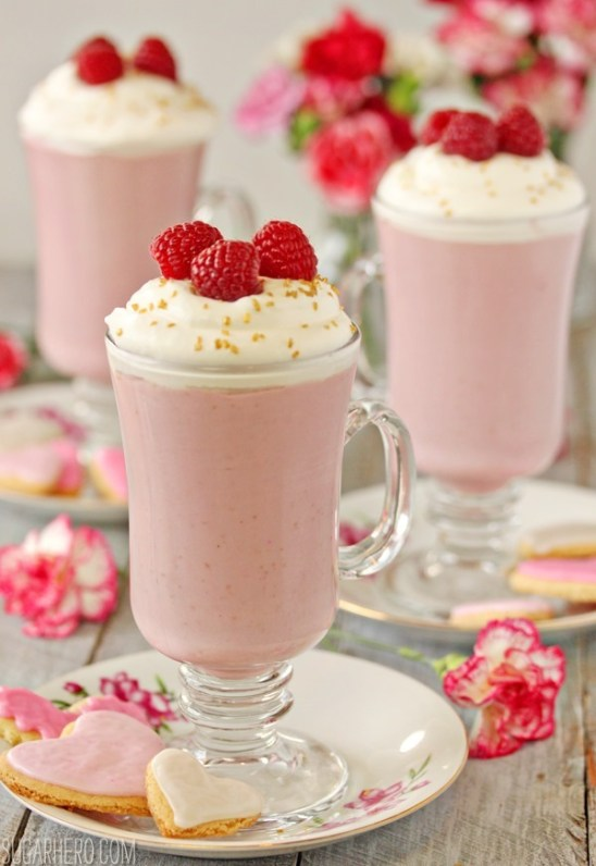 10 Hot Chocolate Recipes That Are Anything But Basic