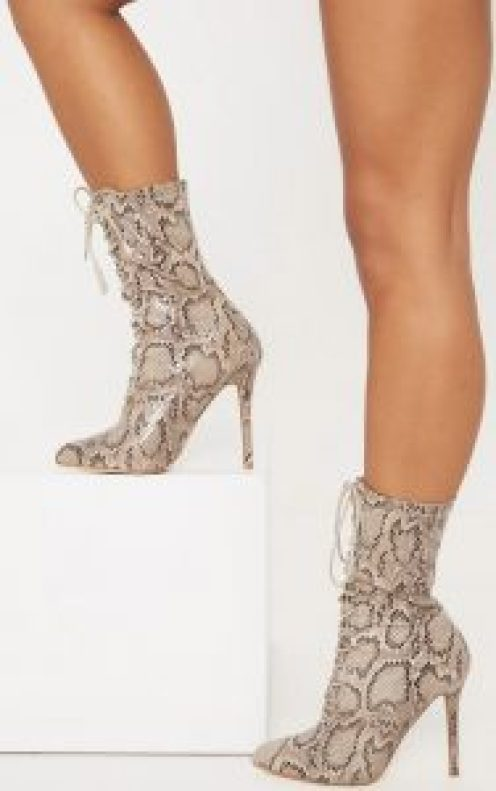 10 Winter Booties to Wear To Every Holiday Event You Have Planned