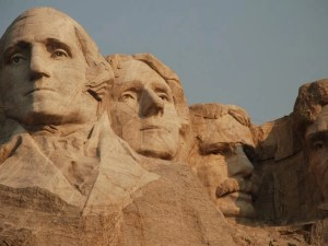 Mount rushmore hospitality internship USA