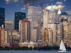 Internship/traineeship Skyline USA