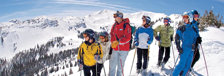 Ski Estados Unidos