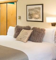 Aspen Mountain Lodge - deluxe