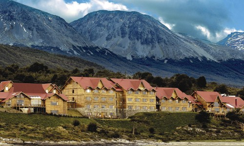Los Cauquenes Resort & Spa - Ushuaia