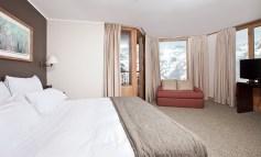 Hotel Valle Nevado - Suite