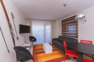Valle Blanco - 2 dormitórios - living